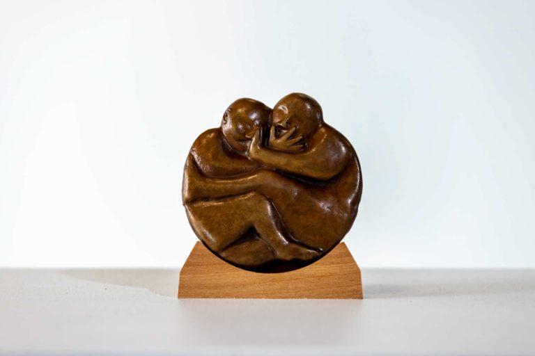 Fiona-Garlick-Lovers_Fighters_Bronze_medallions